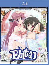 Ebiten: Complete Collection (Blu-ray Disc, 2014, 2-Disc Set) BRAND NEW SEALED