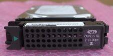 "Fujitsu CA07237-E120 3.5"" 2 TB SAS 7.2K RPM 6 G Hard Disk ETERNUS DX60 DX80 DX90"