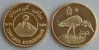 Kurdistan 50 Dinar 2006 unz.