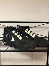 RARE vintage British Knight Dymacel Shoes 9.5 Men's 90s BK Retro