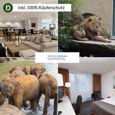 Bergisches Land 3 Tage Tryp by Wyndham Varresbeck Wuppertal Zoo Reise-Gutschein