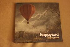 Happysad - Nieprzygoda (CD) Polish Release
