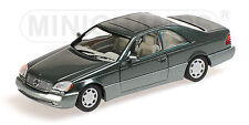 MINICHAMPS 430032604 Maßstab 1:43, MERCEDES-BENZ 600 SEC COUPE #NEU in OVP#
