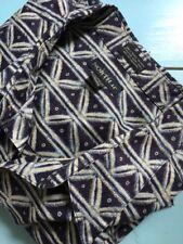 North 44 Cotton Men's Short Sleeve Hawaiian Style Shirt Size 2XL Navy & Ivory