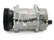 New A/C AC Compressor Fits: 1993 -1996 Volkswagen Passat L4 1.9L 2.0L
