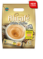Alicafe white coffee instant 3 in 1