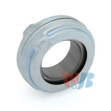 Drive Shaft Center Support Bearing-200 WJB WCHB206FF
