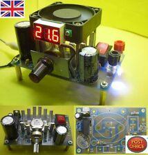 1Pcs LM338K 3 A Step Down Power Supply Module À faire soi-même Kits Composants et Pièces
