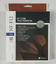 Noctua NF-F12 PWM Premium Quiet Fan 4-Pin (120Mm Brown)