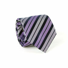 Cravates, nœuds papillon et foulards violets Marks and Spencer pour homme