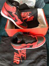 Nike Air Jordan 1 Retro High Varsity 85 US 8.5/UE42 Limited Edition