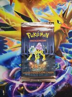 Pokemon Neo Revelation Booster Pack SEALED & UNWEIGHED!!