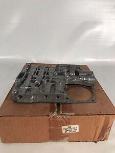 NOS 85 89 Merkur XR4Ti Automatic Trans Valve Body Control Assembly E5RY-7A100-A
