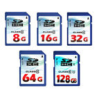 OEM 8GB 16GB 32GB 64GB 128GB Class10 SD SDHC SDXC lot Flash Memory Card