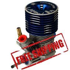 Rex Legend 21 Rally 5-Port Engine Turbo Plug (Steel Bearings)