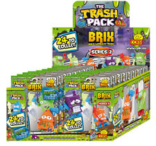 COBI The Trash Pack Figures (Series 2) SET# 6255 US SELLER, Toy, Minifig