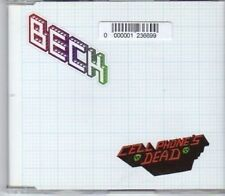 (BW28) Beck, Cell Phone's Dead - 2006 DJ CD