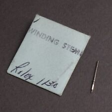 Rolex 1130 2947 Winding Stem Watch Part Genuine New Old Stock Watchmaker Repair