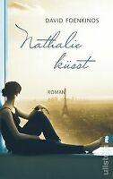 Nathalie küsst: Roman von David Foenkinos   Buch   Zustand gut