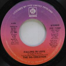 Soul 45 The 9Th Creation - Falling In Love / Sexy Girl On Pye Records