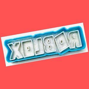Roblox Logo  Cookie Cutter