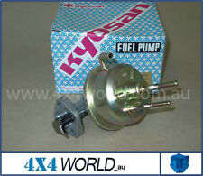 For Toyota Landcruiser FJ62 Series Series Fuel Pump - 3F