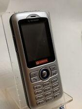 Sharp GX15 Silver  (Unlocked) Mobile Phone
