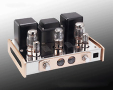 REISONG Boyuu A20 KT88 intergrated amplifier Single-end Class A HiFi tube amp