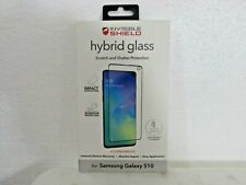 Invisible Shield Hybrid Glass Screen Protection Samsung Galaxy S10 - NEW SEALED