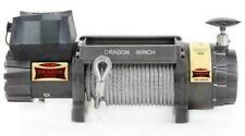 Verricello Dragon Winch verricello 12V Offroad UTV 12000Ibs 5443kg DWH 12000HD