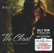 BILLY DEAN - THE CHRIST (A SONG FOR JOSEPH) USED - VERY GOOD CD
