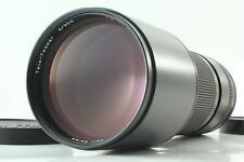 【TOP MINT】 Contax Carl Zeiss Tele-Tessar 300mm f/4 T* MMJ MF Lens for CY JAPAN