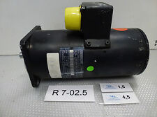 Indramat MAC063D-0-FS-3-C/095-A-0 Permanent Magnet Motor mit Tacho unbenutzt