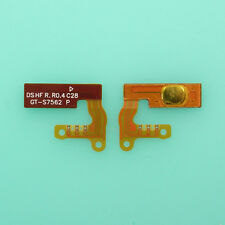 Power On Off Button Flex Cable Ribbon F Samsung Galaxy Ace 2X S7560 S Duos S7562