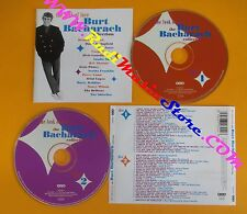 CD LOOK OF LOVE BURT BACHARACH COLLECTION compilation 2001 COSTELLO COMO(C30**)