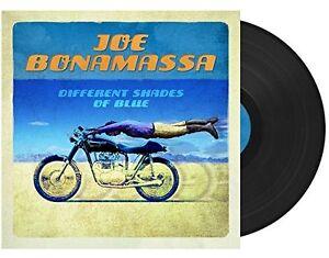 Joe Bonamassa - Different Shades Of Blue LP Vinile MASCOT (IT)
