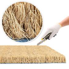 Fußabtreter Fußmatte Schmutzfangmatte Kokosmatte Fußabstreifer Türmatte 17 24 mm