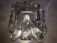 2012 Mercedes E63 CLS63 AMG Engine Motor with 48k Miles. 90 Days Warranty m157