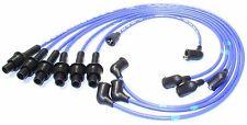 NGK 8147 Spark Plug Wire Set fits 83-88 Toyota Cressida 2.8L-L6