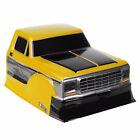 Half Pickup Head F150 For RC 1/10 Axial SCX10 TRX4 GEN 8 D90 CC01 Crawler Body