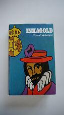 Inkagold - Hans Lohberger - (K4)