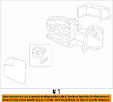 FORD OEM 15-18 F-150 Front Door-Side Rear View Mirror Right FL3Z17682BB