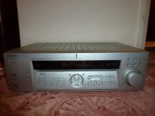 Sony STR-DE475 HOME CINEMA RECEIVER WITH REMOTE-SUPERB SOUND-BOXED