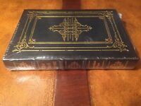 Easton Press THE EVIL GUEST Sheridan Le Fanu SEALED