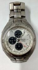 Racer Vintage Chronograph watch - not working