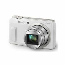 Panasonic Lumix DMC TZ57 Digitalkamera mit 20fach opt. Zoom Neuware TZ 57 weiß