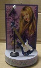 Hannah Montana 2008 Hallmark Ornament Disney Channel Miley Cyrus Stewart Guitar