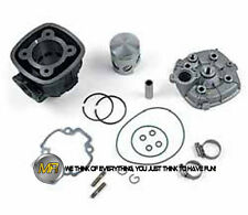 FOR Gilera Runner SP 50 2T 2002 02 CYLINDER UNIT 48 DR 71 cc TUNING