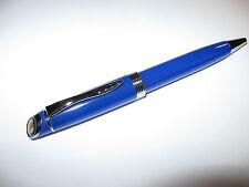 Quill Kugelschreiber   Modell 100 blau/glänzend  The Power to Impress