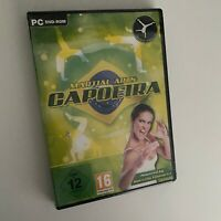 Capoeira (PC, 2011, DVD-Box) Neu  DVD r01